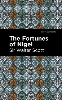 Cover The Fortunes of Nigel