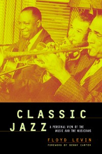 Cover Classic Jazz