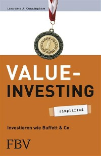 Cover Value-Investing - simplified