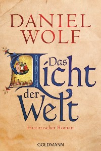 Cover Das Licht der Welt