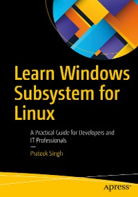Cover Learn Windows Subsystem for Linux