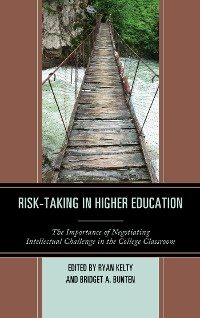 Cover Risk-Taking in Higher Education