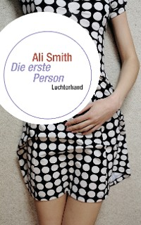 Cover Die erste Person
