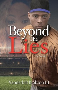Cover Beyond the Lies