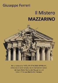 Cover Il Mistero Mazzarino