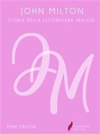Cover John Milton