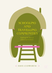 Cover Schooling and Travelling Communities