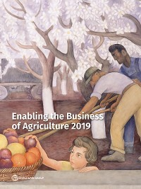 Cover Enabling the Business of Agriculture 2019