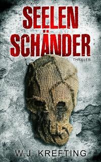 Cover Seelenschänder: Thriller