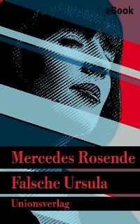 Cover Falsche Ursula