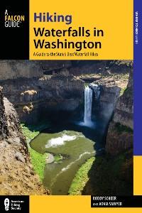 Cover Hiking Waterfalls in Washington