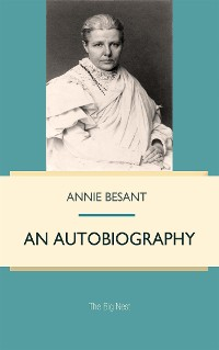 Cover Annie Besant