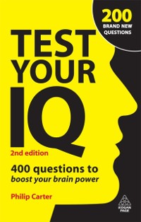 Cover Test Your IQ