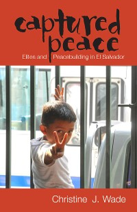 Cover Captured Peace