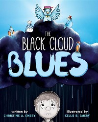 Cover The Black Cloud Blues