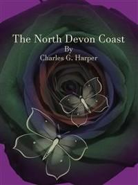Cover The North Devon Coast