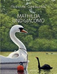 Cover Mathilda und Giacomo