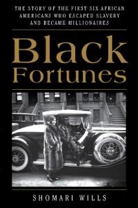 Cover Black Fortunes