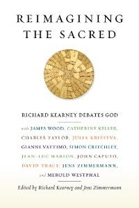 Cover Reimagining the Sacred