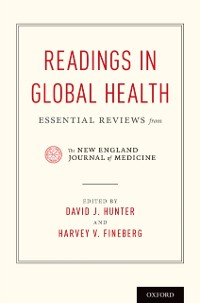 Cover Readings in Global Health