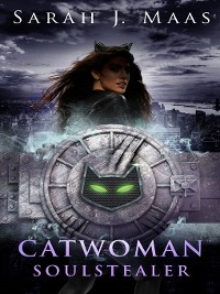 Cover Catwoman: Soulstealer
