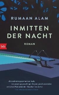 Cover Inmitten der Nacht