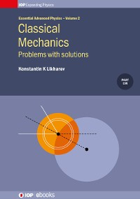Cover Classical Mechanics: Problems with solutions