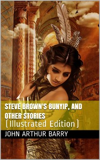 Cover Steve Brown's Bunyip and other Stories