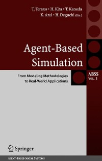 Cover Agent-Based Simulation: From Modeling Methodologies to Real-World Applications