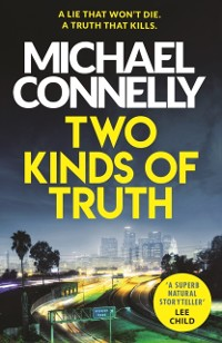 Cover Two Kinds of Truth