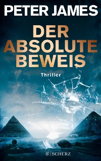 Cover Der absolute Beweis