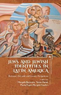 Cover Jews and Jewish Identities in Latin America