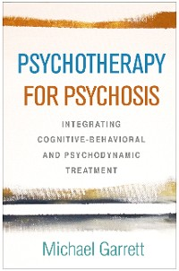 Cover Psychotherapy for Psychosis