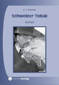 Cover Schweizer Tobak