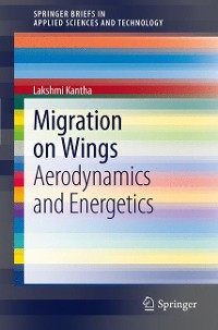 Cover Migration on Wings