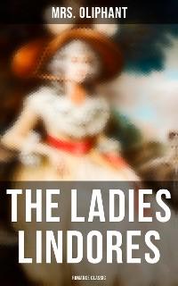 Cover The Ladies Lindores (Romance Classic)