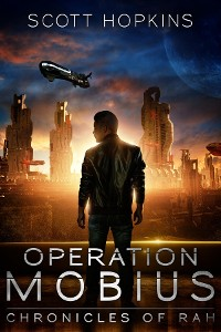 Cover Operation: Mobius