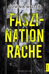 Cover Faszination Rache
