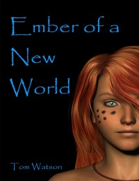 Cover Ember of a New World