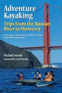 Cover Adventure Kayaking: Russian River Monterey