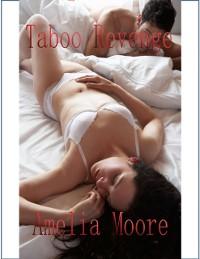 Cover Taboo Revenge