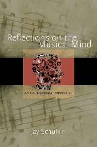 Cover Reflections on the Musical Mind
