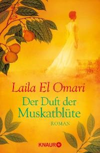 Cover Der Duft der Muskatblüte
