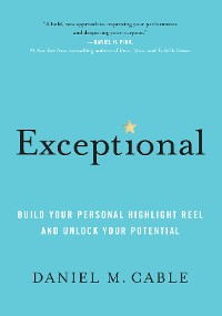Cover Exceptional