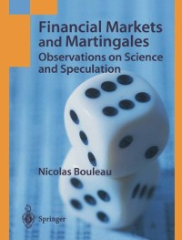 Cover Financial Markets and Martingales