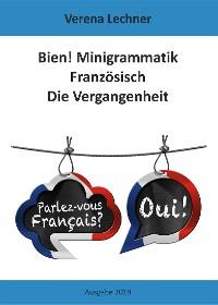Cover Bien! Minigrammatik Französisch