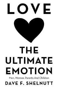 Cover Love the Ultimate Emotion