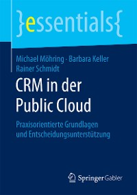 Cover CRM in der Public Cloud