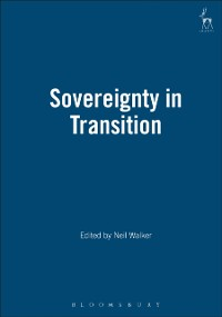 Cover Sovereignty in Transition