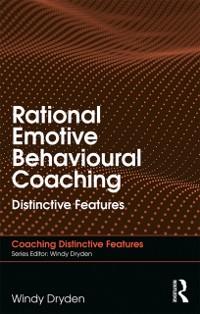 Cover Rational Emotive Behavioural Coaching